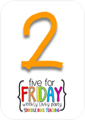 five for friday 2